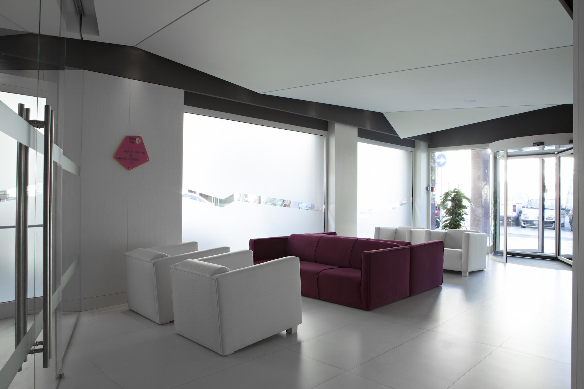Smart Hotel Roma Termini